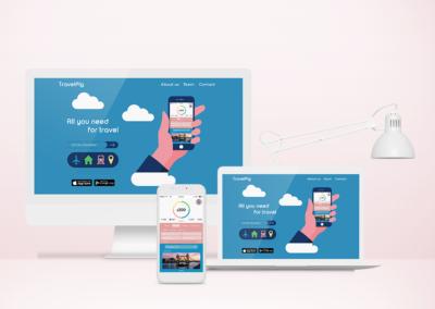 TravelPig App