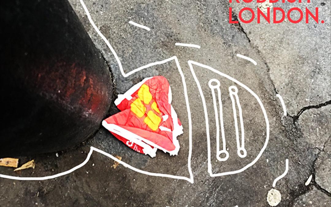 Rubbish London.